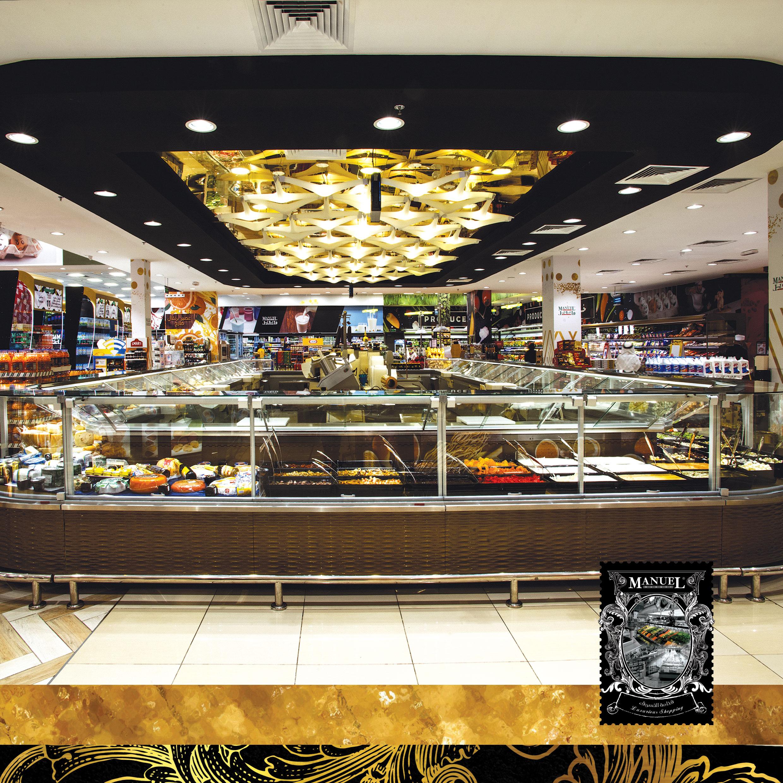 Manuel Market - Yasmin branch